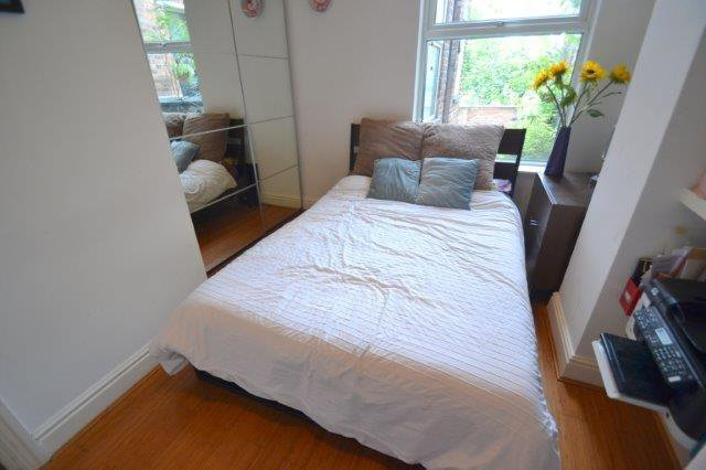 Keppel Road, M21 0AT