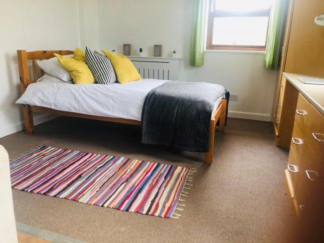 5 bedrooms, Room D, Beech Bank, 2 Stanley Road, WR5 1BE