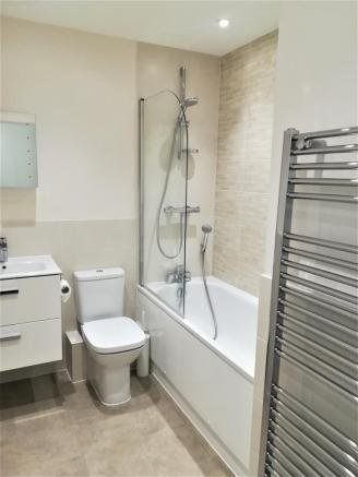 1 bedroom, Bessemer Road, AL7 1HE
