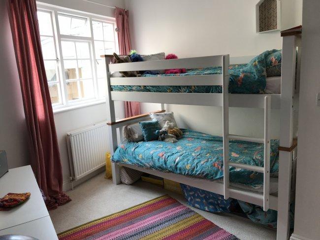 2 bedrooms, Bridgetown, TQ9 5AA