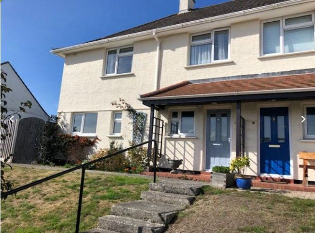 3 bedrooms, Compton Avenue, PL3 5DD