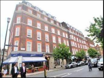 3 bedrooms, Devonshire Street, W1G 7LG