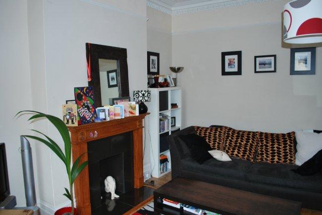 2 bedrooms, Ditchling Rd, BN1 4SE