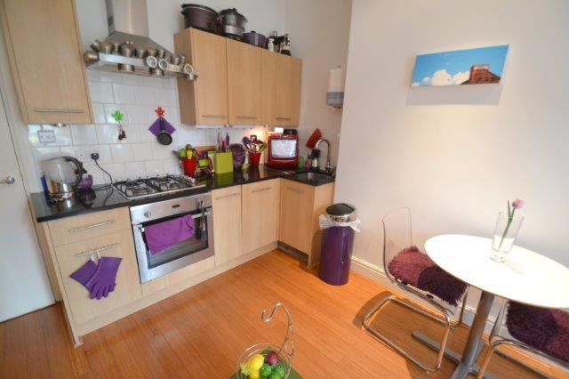 2 bedrooms, Keppel Road, M21 0AT