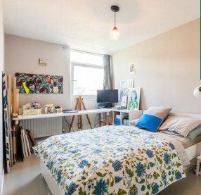 2 bedrooms, Kirton Gardens, E2 7LS