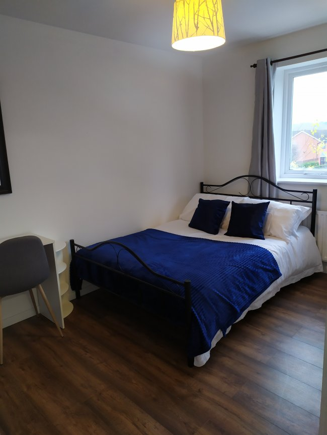 5 bedrooms, Lyttleton Close, CV3 2XG