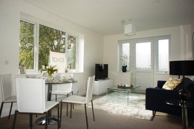 2 bedrooms, Padua Road, SE20 8HF