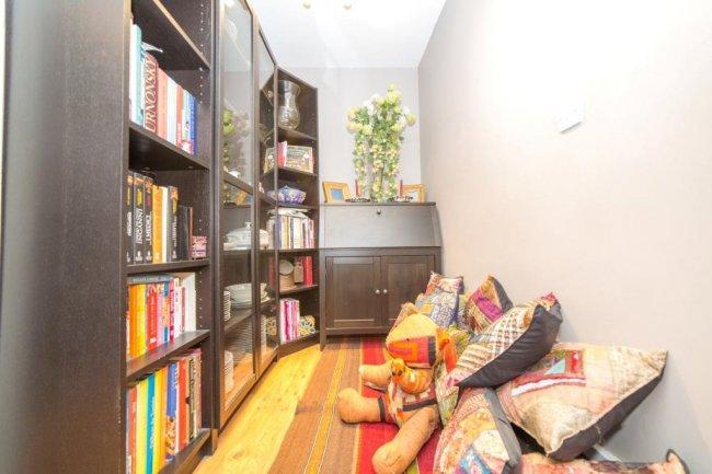2 bedrooms, Pembridge Crescent, W11 3DY