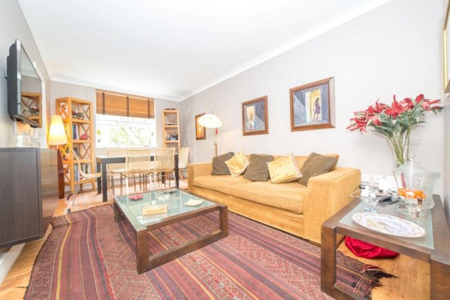 2 bedrooms, Pembridge Crescent, W11 3DY