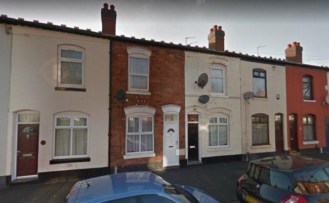 3 bedrooms, Perrott Street, B18 4NB