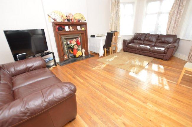 1 bedroom, Stapenhill Road, HA0 3JJ