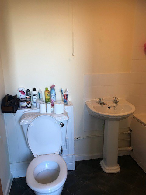 1 bedroom, Upper Villiers Street, WV2 4NU