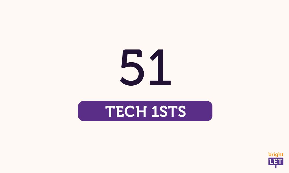 Property technology brightLET featured in UK's top 51 technology companies